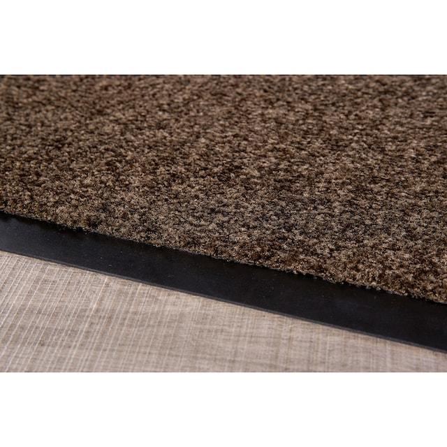 Fußmatte, »Verdi«, Andiamo, rechteckig, Höhe 5 mm, maschinell getuftet