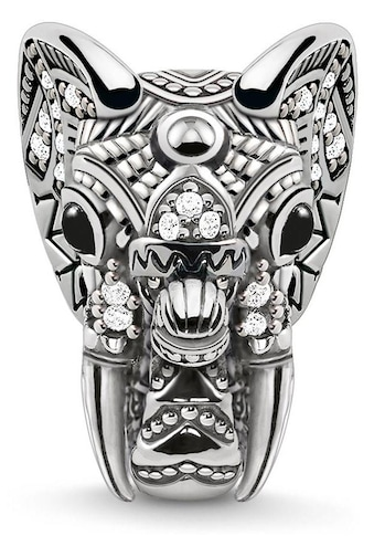 THOMAS SABO Bead »Karma Bead, Elefant, K0218-641-25«, mit Zirkonia kaufen