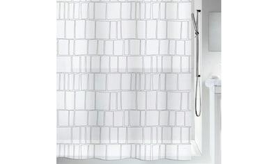 spirella Duschvorhang »Construct«, Breite 180 cm, Höhe 200 cm kaufen
