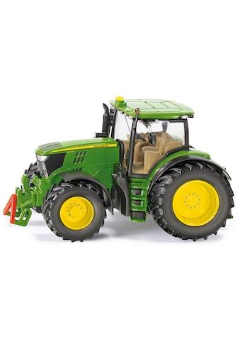 Siku Spielzeug-Traktor »SIKU Farmer, John Deere 6210R« kaufen