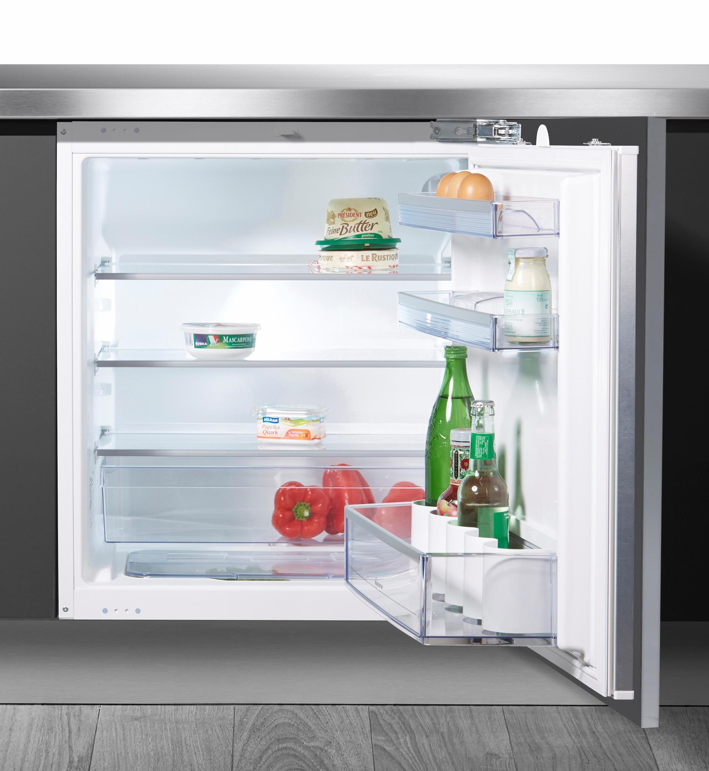 Aeg Unterbau Kühlschrank Ohne Gefrierfach : Einbaukühlschränke ohne gefrierfach auf rechnung raten kaufen baur