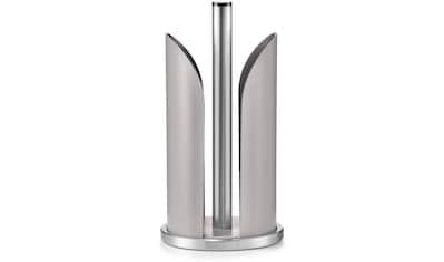 Zeller Present Küchenrollenhalter Pulverbeschichtetes Metall kaufen