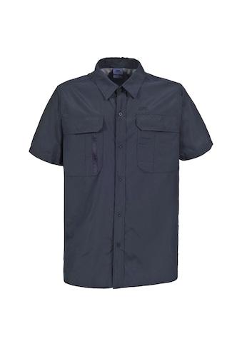 Trespass Kurzarmhemd »Herren Colly Hemd, Kurzarm, schnelltrocknend« kaufen