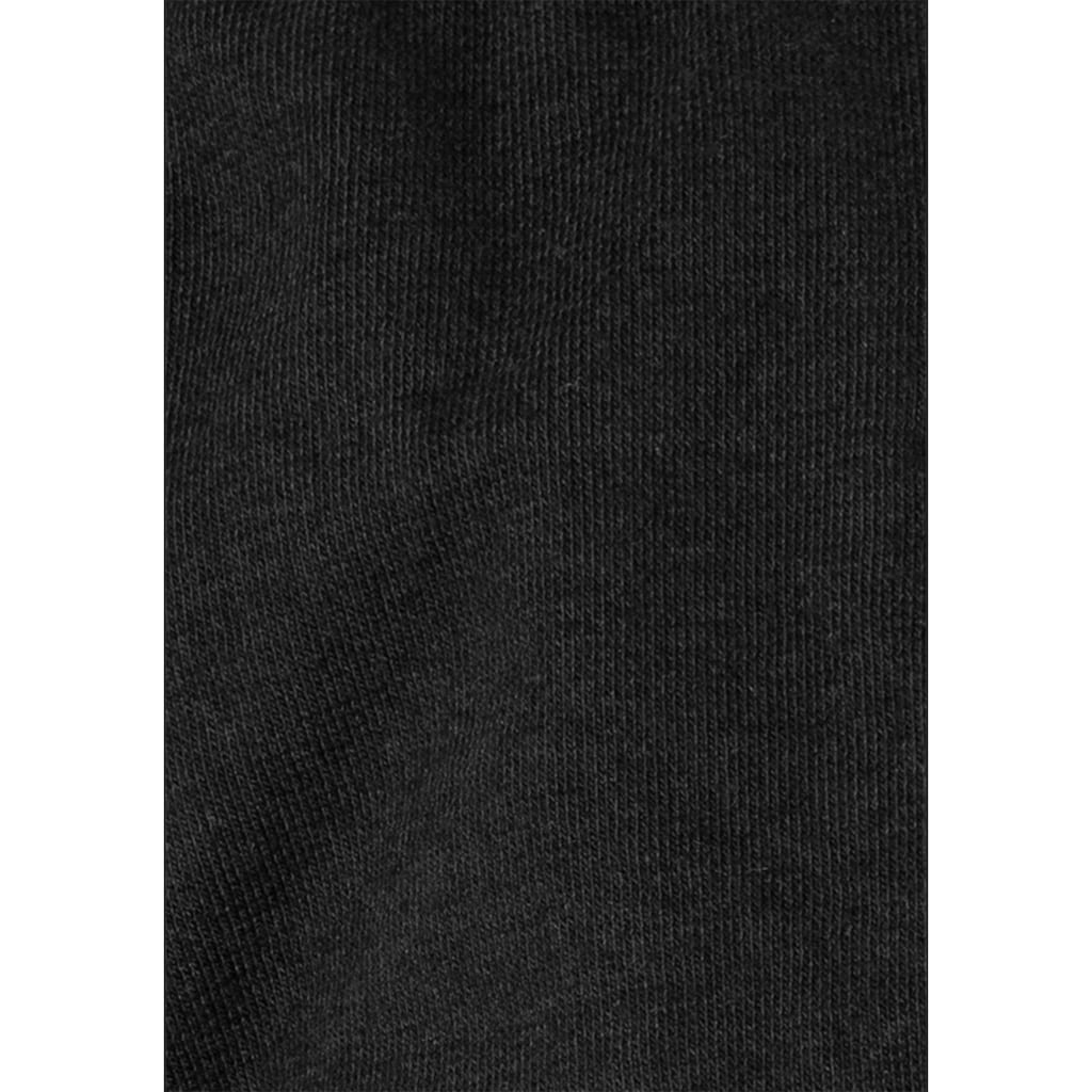 H.I.S String, aus weichem Baumwoll-Stretch