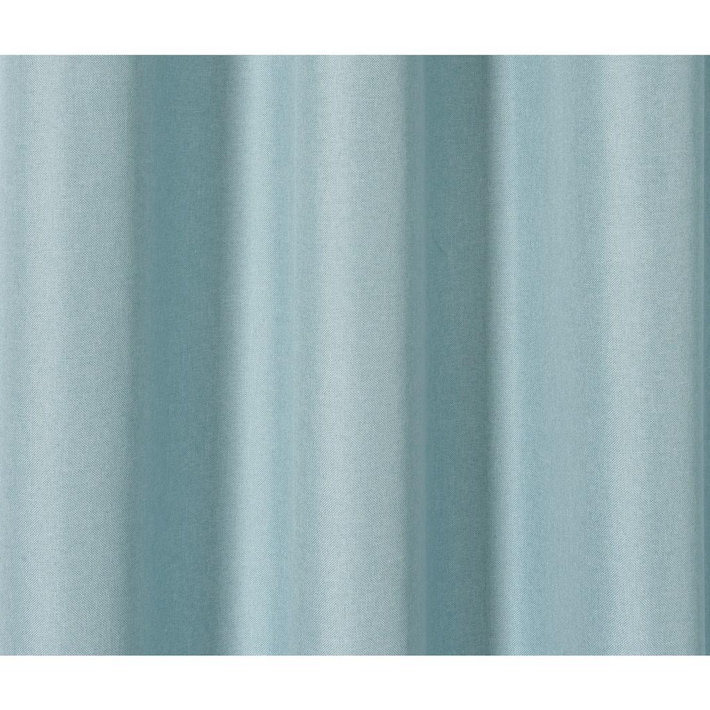 ELBERSDRUCKE Gardine »Lino«, Ösenschal, 255x140 cm