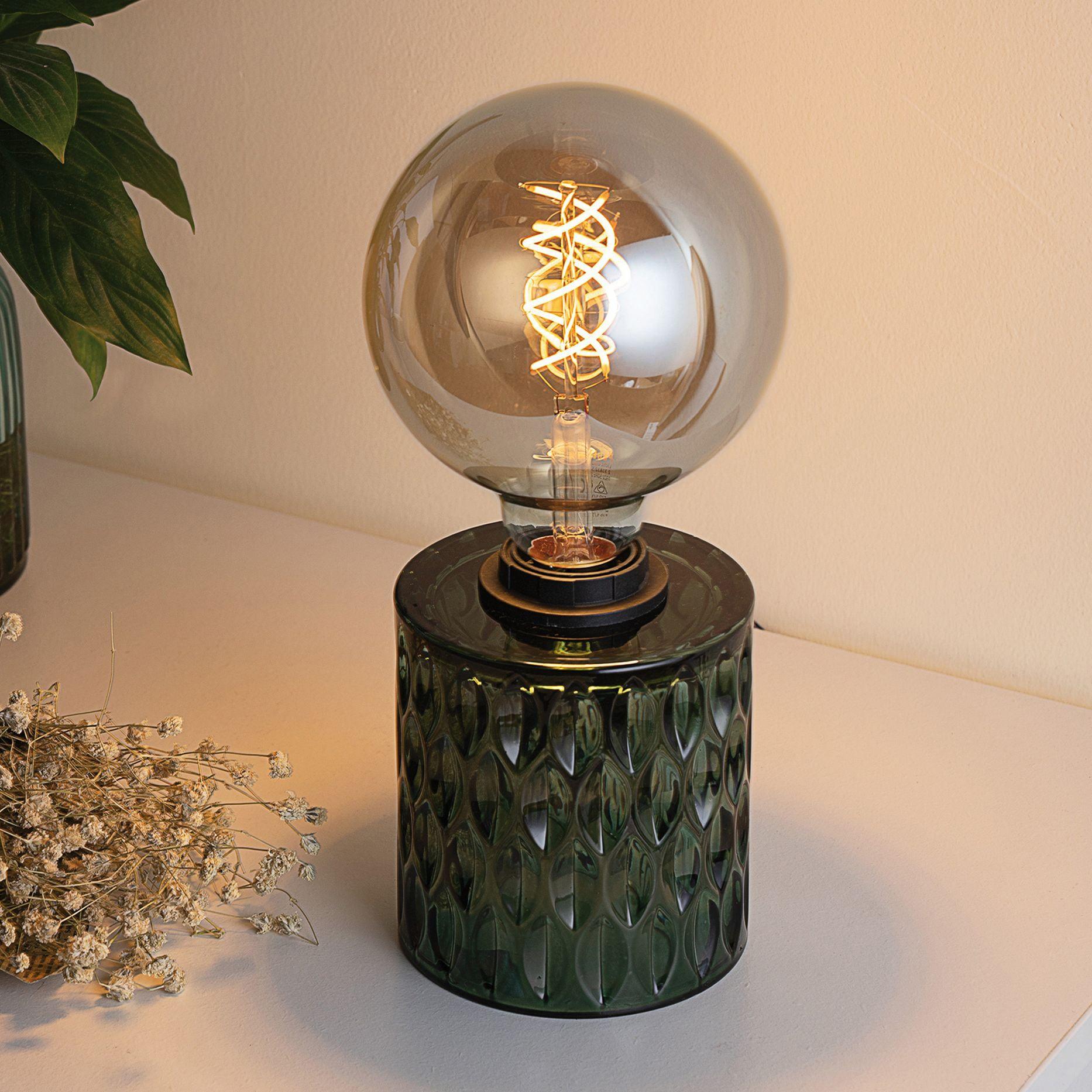 Pauleen,LED Tischleuchte Crystal Magic