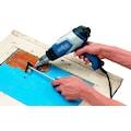 steinel Heißluftgebläse »HL 2020 E«, inkl. Koffer und 9 mm Reduzierdüse, LCD-Display mit Aufhängemöglichkeit