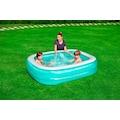 Bestway Planschbecken »Family Pool S«, BxTxH: 150x201x51 cm