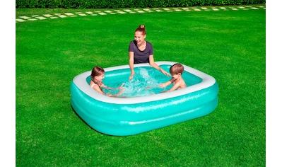 Bestway Planschbecken »Family Pool S«, BxTxH: 150x201x51 cm kaufen
