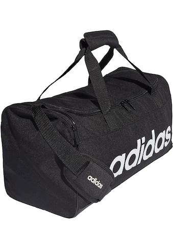 adidas Performance Sporttasche »LINEAR DUFFLE S« kaufen