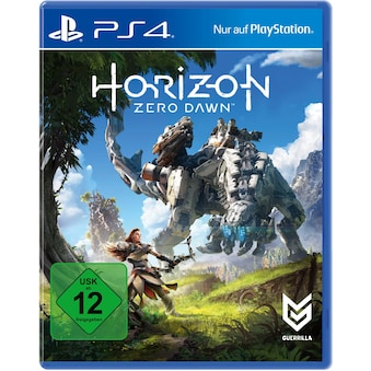 Horizon Zero Dawn PlayStation 4 kaufen