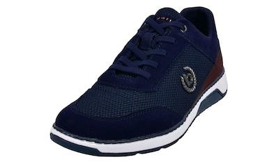 bugatti Sneaker »Aria«, im Knitwear-Look kaufen