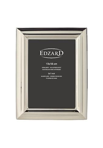EDZARD Bilderrahmen »Florenz«, 13x18 cm kaufen