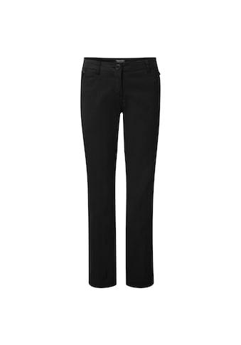 Craghoppers Stretch-Hose »Outdoor Damen Kiwi Pro Stretch Hose« kaufen