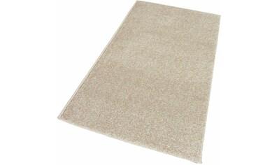ASTRA Teppich »Samoa Uni«, rechteckig, 20 mm Höhe, Wunschmaß, Wohnzimmer kaufen