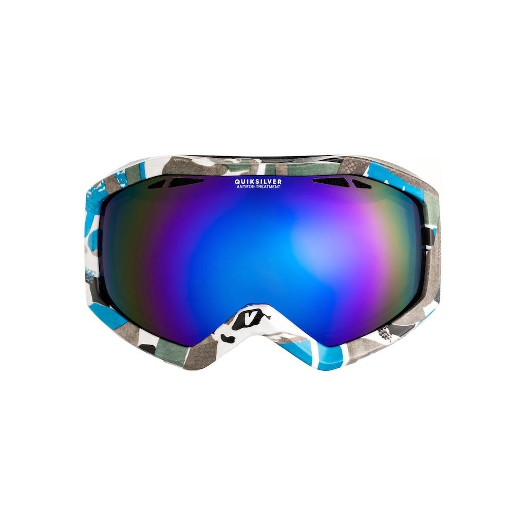 Quiksilver Snowboardbrille »Fenom Art Series«