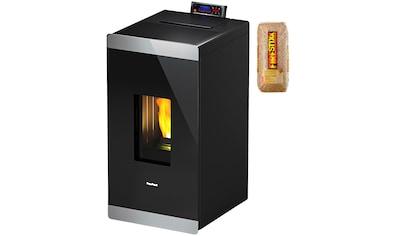 Freepoint Pelletofen »Glass airtight«, 346 W, 230 V kaufen