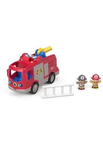 """Fisher - Price® Spielzeug - Feuerwehr """"Little People Feuerwehr"""" kaufen"""