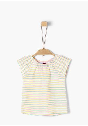 s.Oliver T - Shirt_für Babys kaufen