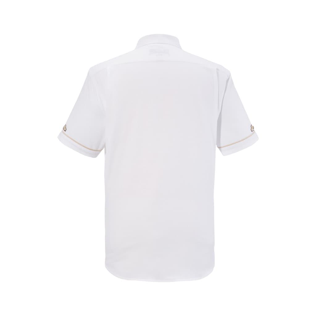 OS-Trachten Trachtenhemd, mit Stickerei