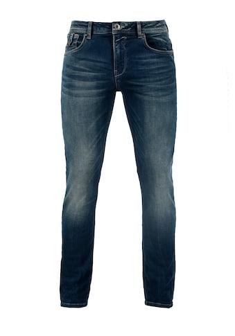 Miracle of Denim Regular-fit-Jeans »Ricardo Regular«, Ricardo kaufen