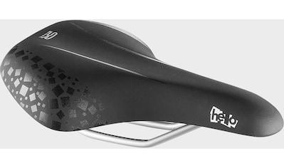 Selle Royal Fahrradsattel »Junior Hello Unisex« kaufen