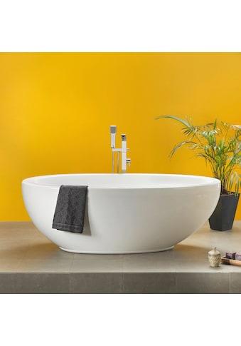 """OTTOFOND Badewanne »Sommerset«, mit verchromte Ablaufgarnitur """"Klick-Klack"""" kaufen"""