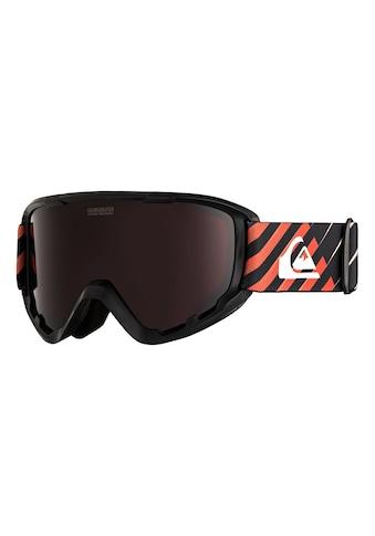 Quiksilver Snowboardbrille »Sherpa« kaufen