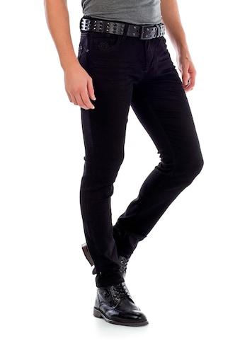 Cipo & Baxx Slim-fit-Jeans, in Slim Fit kaufen