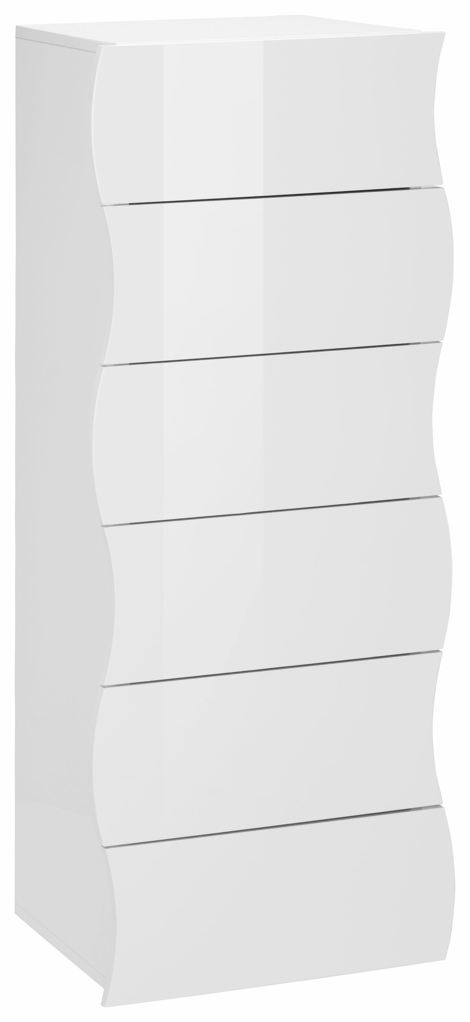 Tecnos Kommode Onda Breite 50 cm