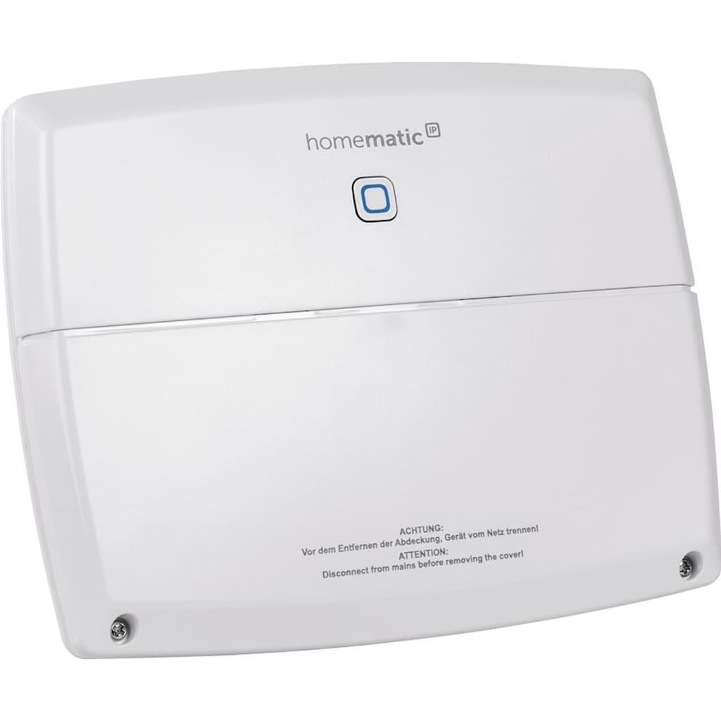 Homematic IP Smart Home »Multi IO Box (142988A0)«