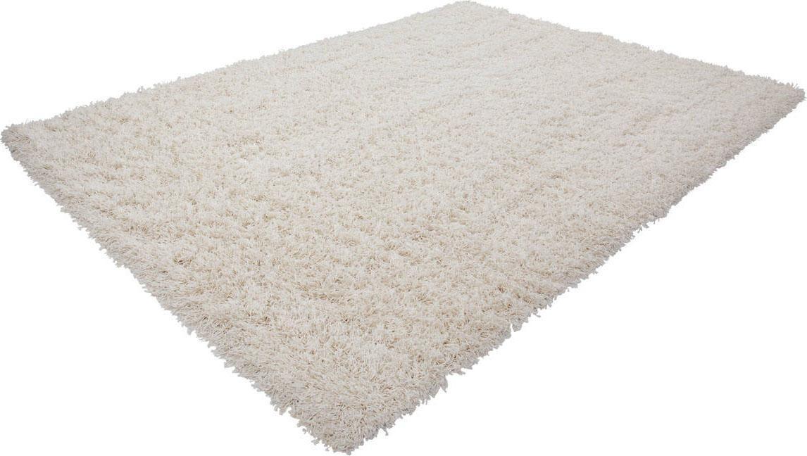 Hochflor-Teppich Relax 150 LALEE rechteckig Höhe 50 mm maschinell gewebt