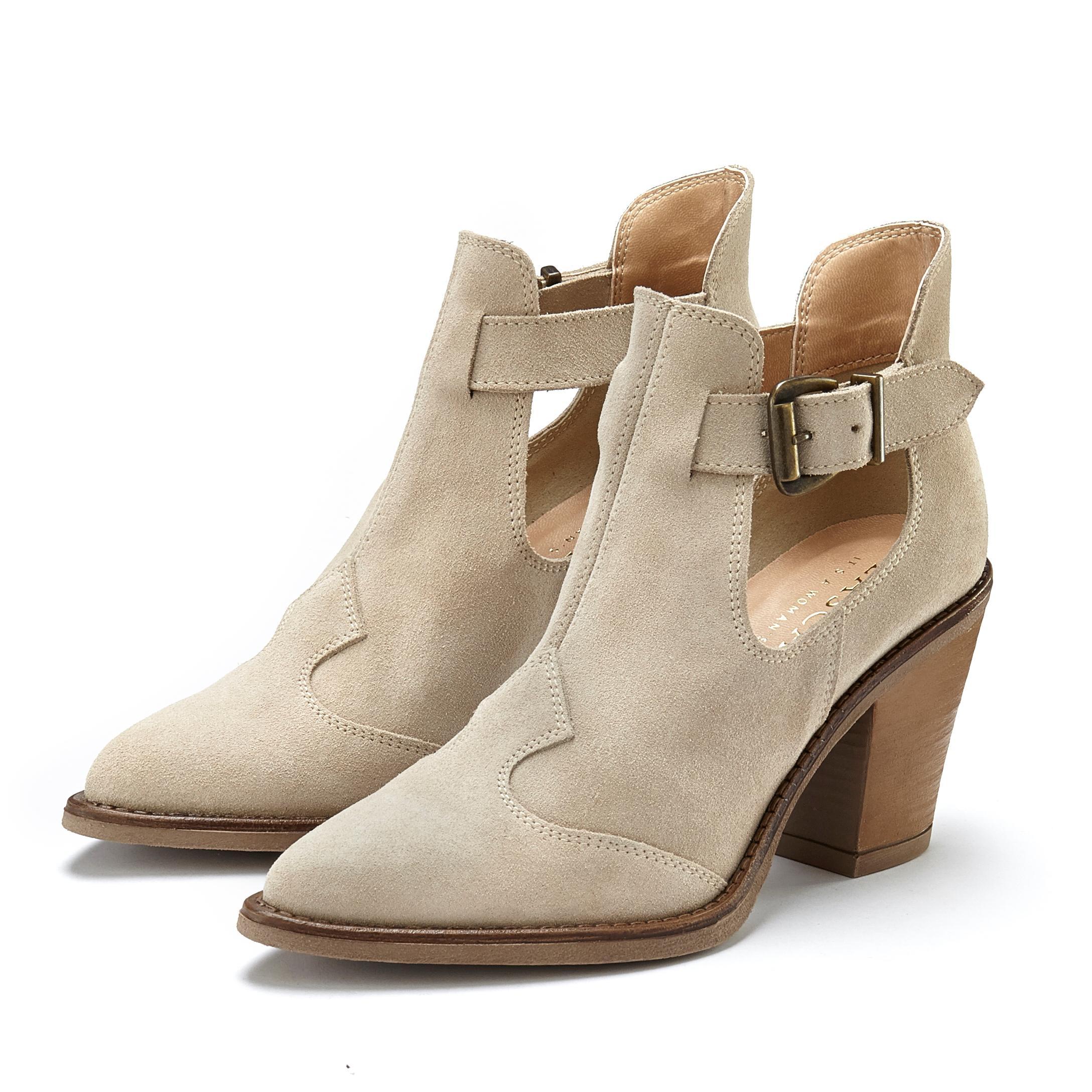 lascana -  High-Heel-Stiefelette