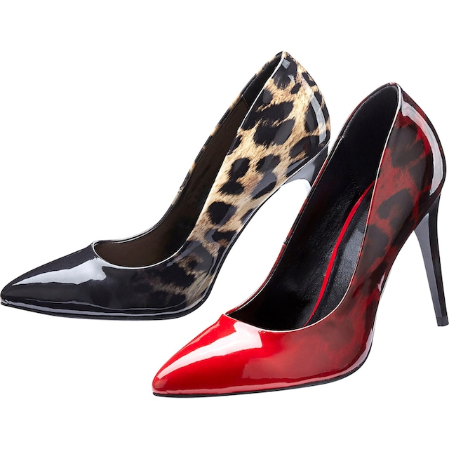 LASCANA High-Heel-Pumps
