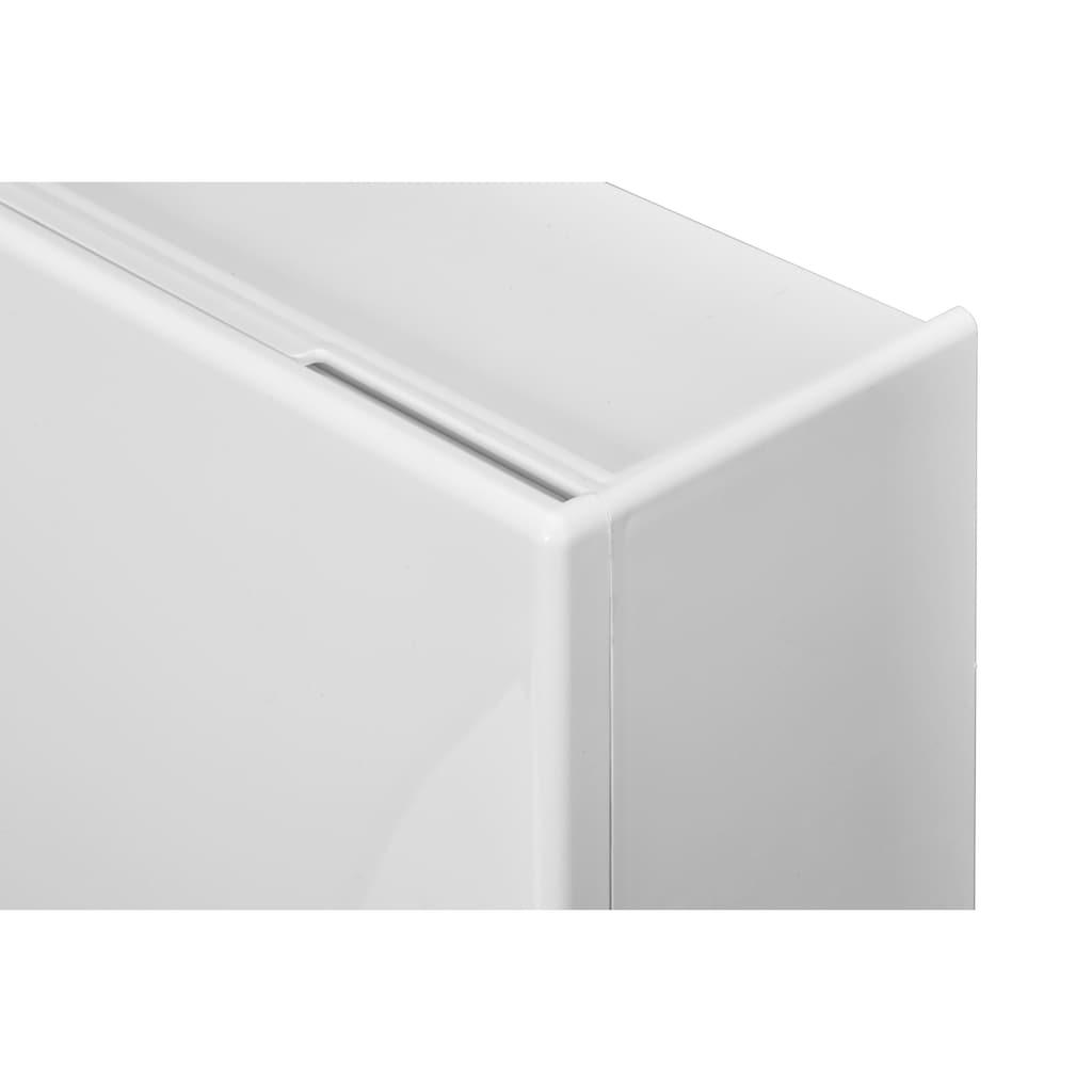 jokey Medizinschrank »Weiß«, Breite 31,5 cm