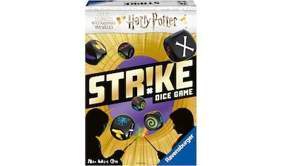 Ravensburger Spiel »Harry Potter, Strike«, Made in Europe, FSC® - schützt Wald - weltweit kaufen