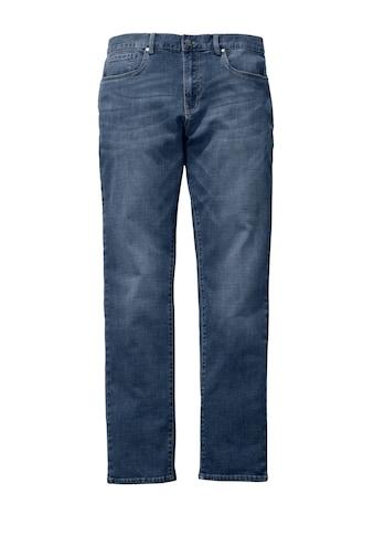 Men Plus by Happy Size Jeans Slim-Fit kaufen