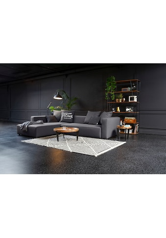 TOM TAILOR Ecksofa »HEAVEN CASUAL M«, aus der COLORS COLLECTION, wahlweise mit... kaufen