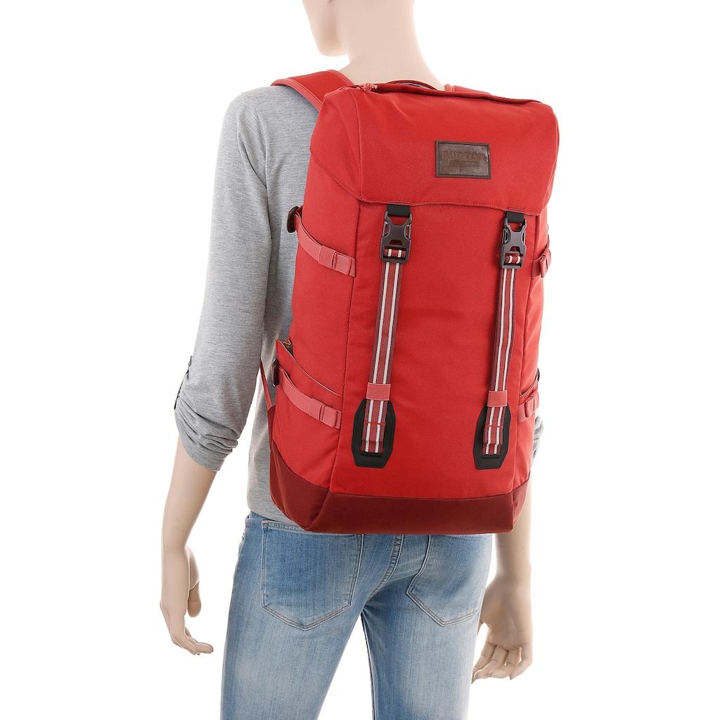 Burton Laptoprucksack »Tinder 2.0 30 L, Tondoori Twill«