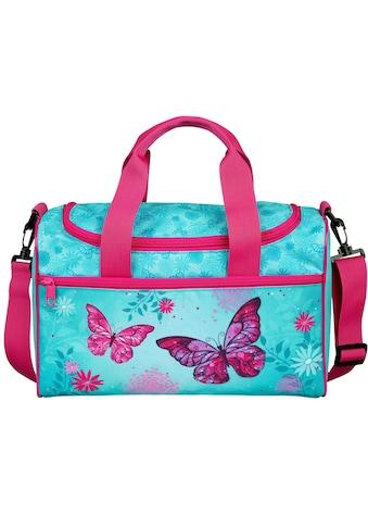 Scooli Sporttasche »Butterfly« kaufen