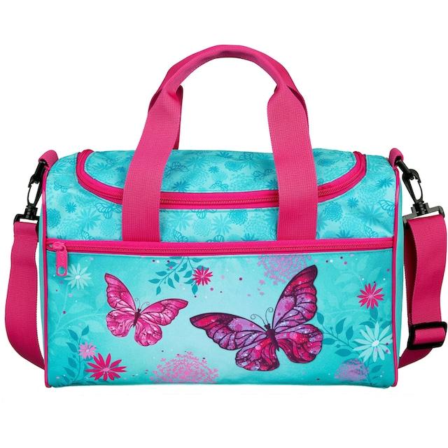 Scooli Sporttasche »Butterfly«