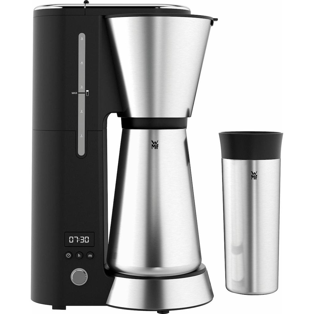 WMF Filterkaffeemaschine »KÜCHENminis® Aroma Thermo to go«, Papierfilter, 1x2
