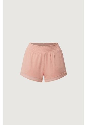 O'Neill Short »Sunako smock short« kaufen