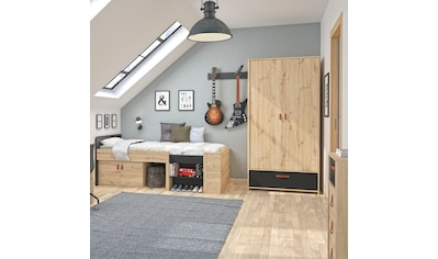 Gami Jugendzimmer-Set »Arthus«, (2 St.) kaufen