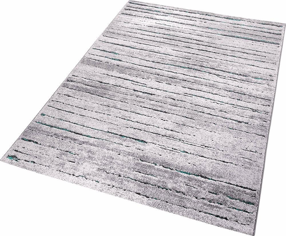 Teppich Woodland Wecon Home rechteckig Höhe 13 mm