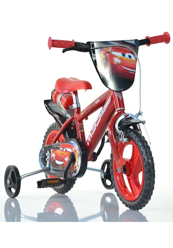 Dino Kinderfahrrad »Cars«, 1 Gang kaufen