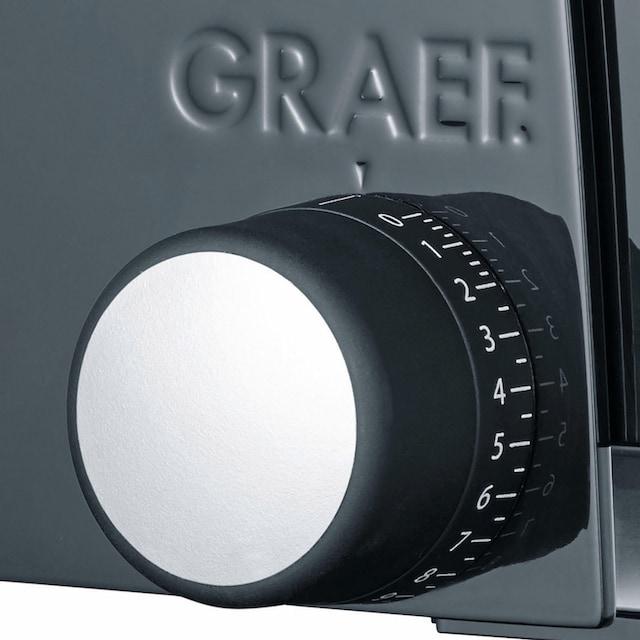 Graef Allesschneider SLICED KITCHEN SKS S11002, 170 Watt