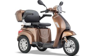 Teutoburg Elektromobil »Detmold«, 20 km/h kaufen