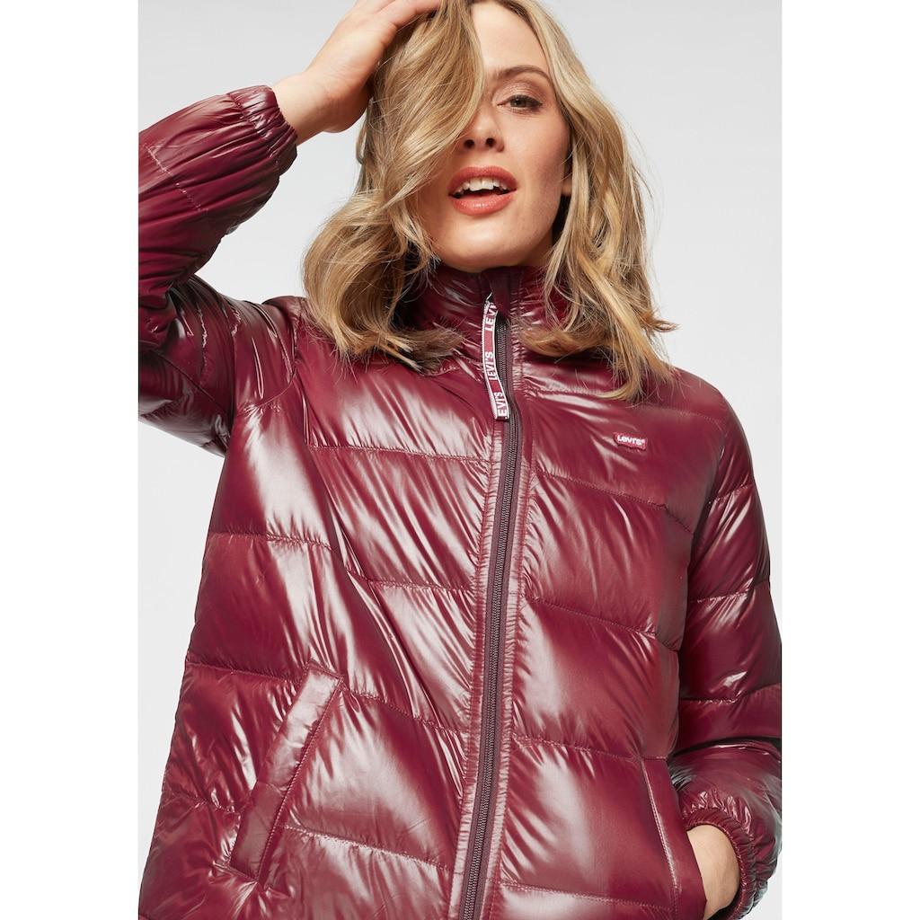 Levi's® Daunenjacke »Francine Down Packable Jacket«, aus 100% Daunen