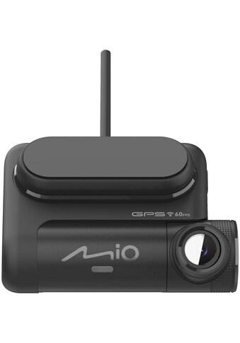 Mio Dashcam »Dashcam, 6,9 cm (2,7 zoll) Bildschirm«, Full HD, MiVue 826 Wifi GPS kaufen